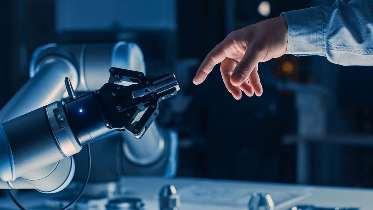 Les travaux de Jenifer Clausell Tormos conçoivent l'intelligence artificielle comme un outil pour lutter contre les préjugés sociaux et créer une culture d'entreprise plus inclusive.