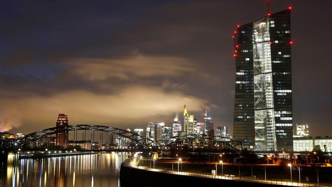 La BCE valuterà il fabbisogno di capitale delle banche sulla base dei risultati dei test.