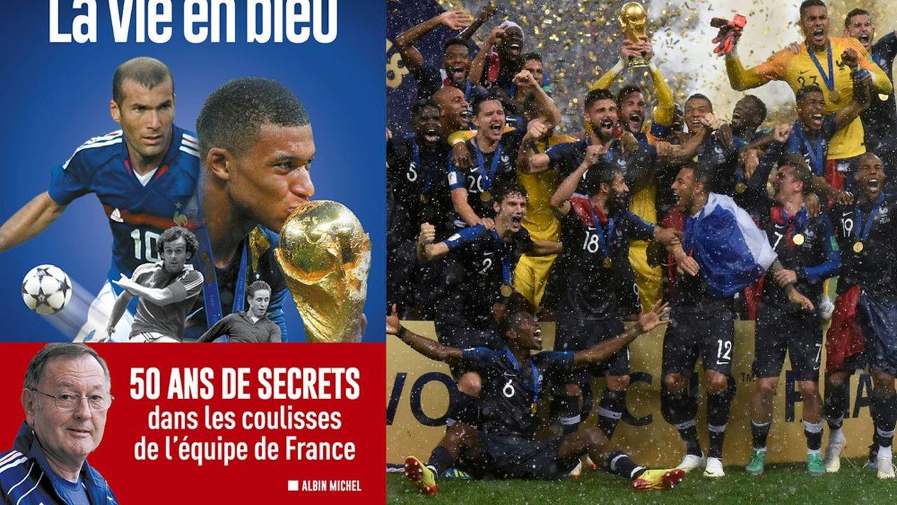 Philippe Tournon a été l'attaché de presse de l'équipe de France de football de 1983 à 2004, puis de 2010 à 2018.