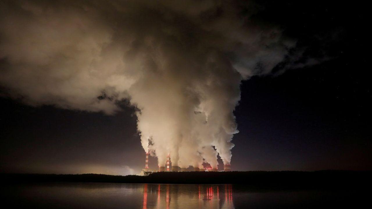 La Pologne a décidé de miser en partie sur l'énergie nucléaire pour tourner la page du charbon.