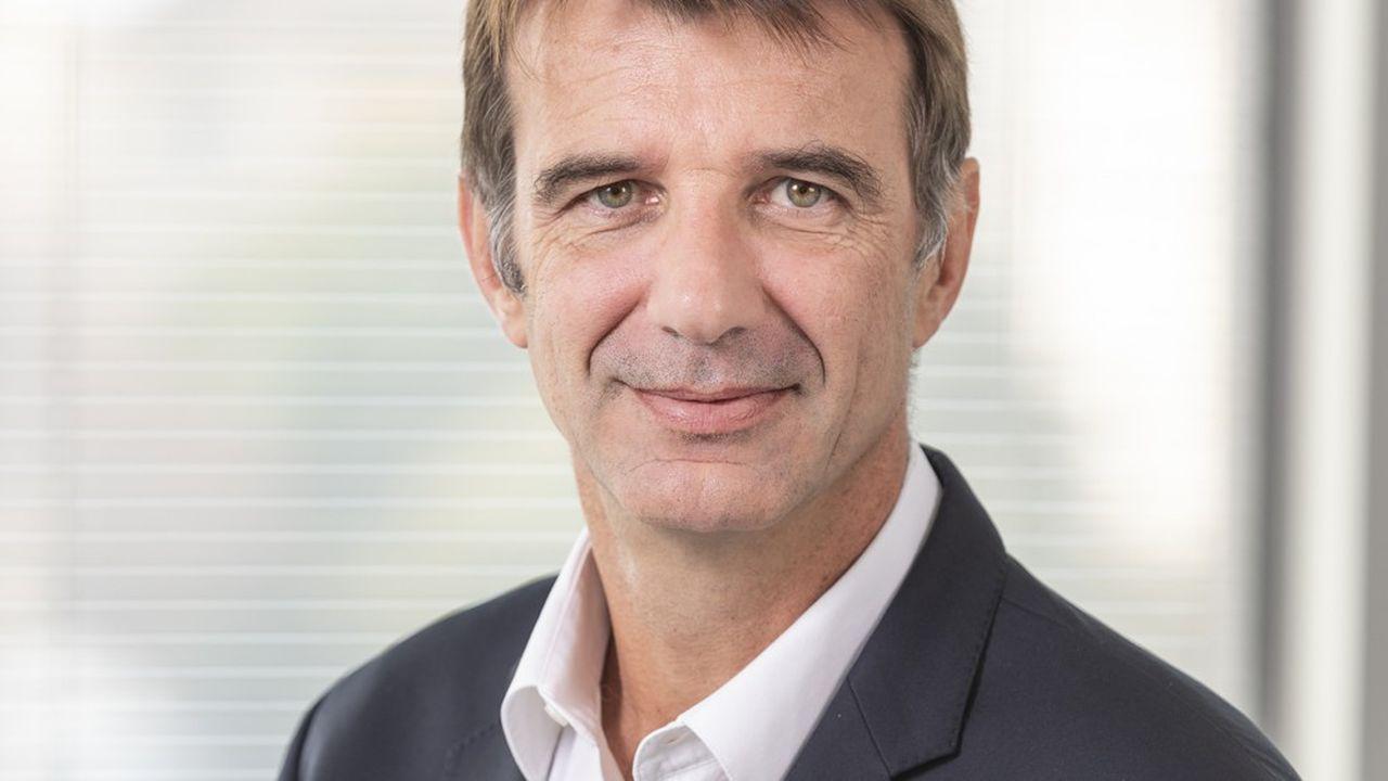 Raphaël Lance gère les investissements de Mirova dans les infrastructures de transition énergétique.