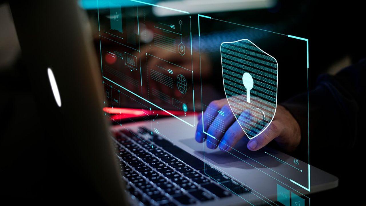 Le nombre de dossiers traités par l'Agence nationale de la sécurité des systèmes d'information a été multiplié par quatre en 2020, comparé à l'année 2019, rien que pour les rançongiciels.