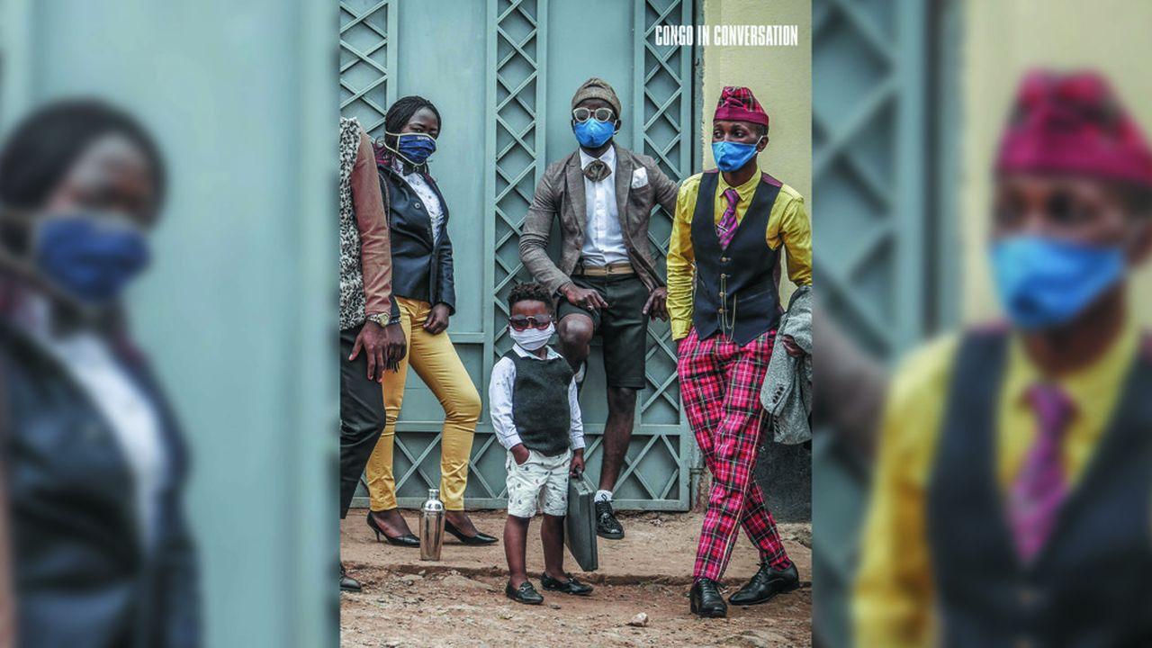 « Congo in Conversation » nous plonge dans les réalités de la République démocratique du Congo à travers les travaux de ses photojournalistes.