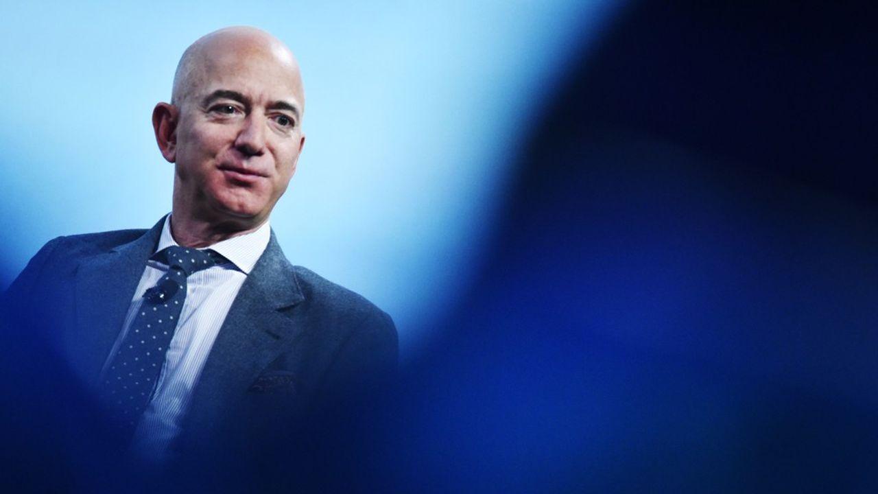 Les six paris fous de Jeff Bezos qui ont façonné Amazon