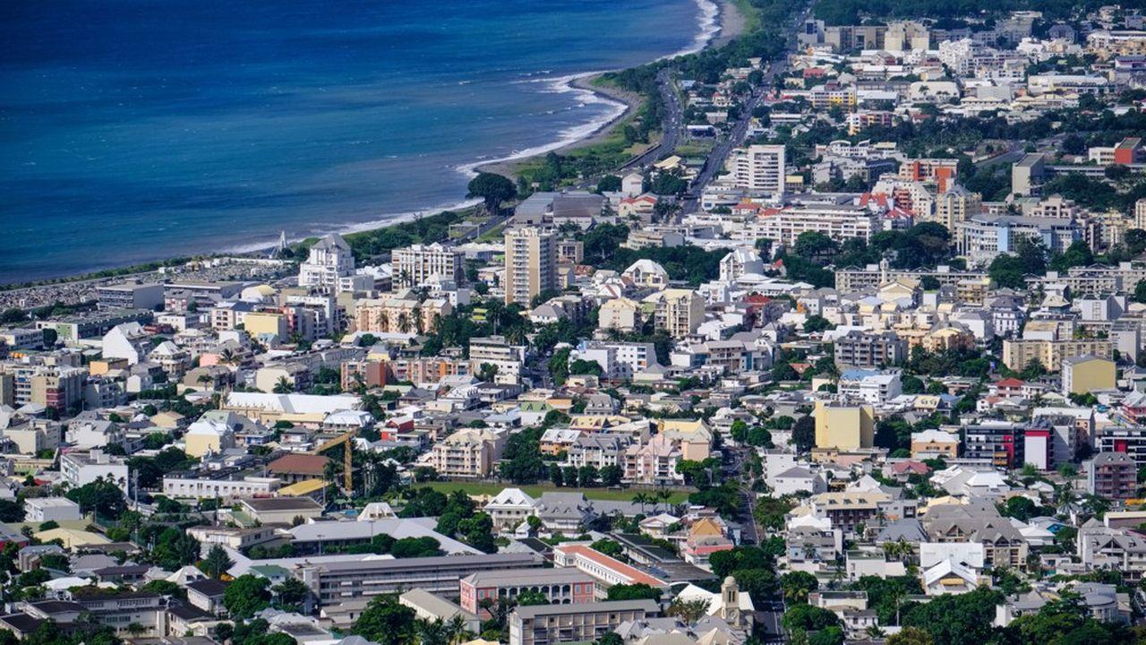 La Réunion était en 2020 le troisième département de France comptant le plus grand nombre de personnes vivant avec moins de 1.000euros par mois.
