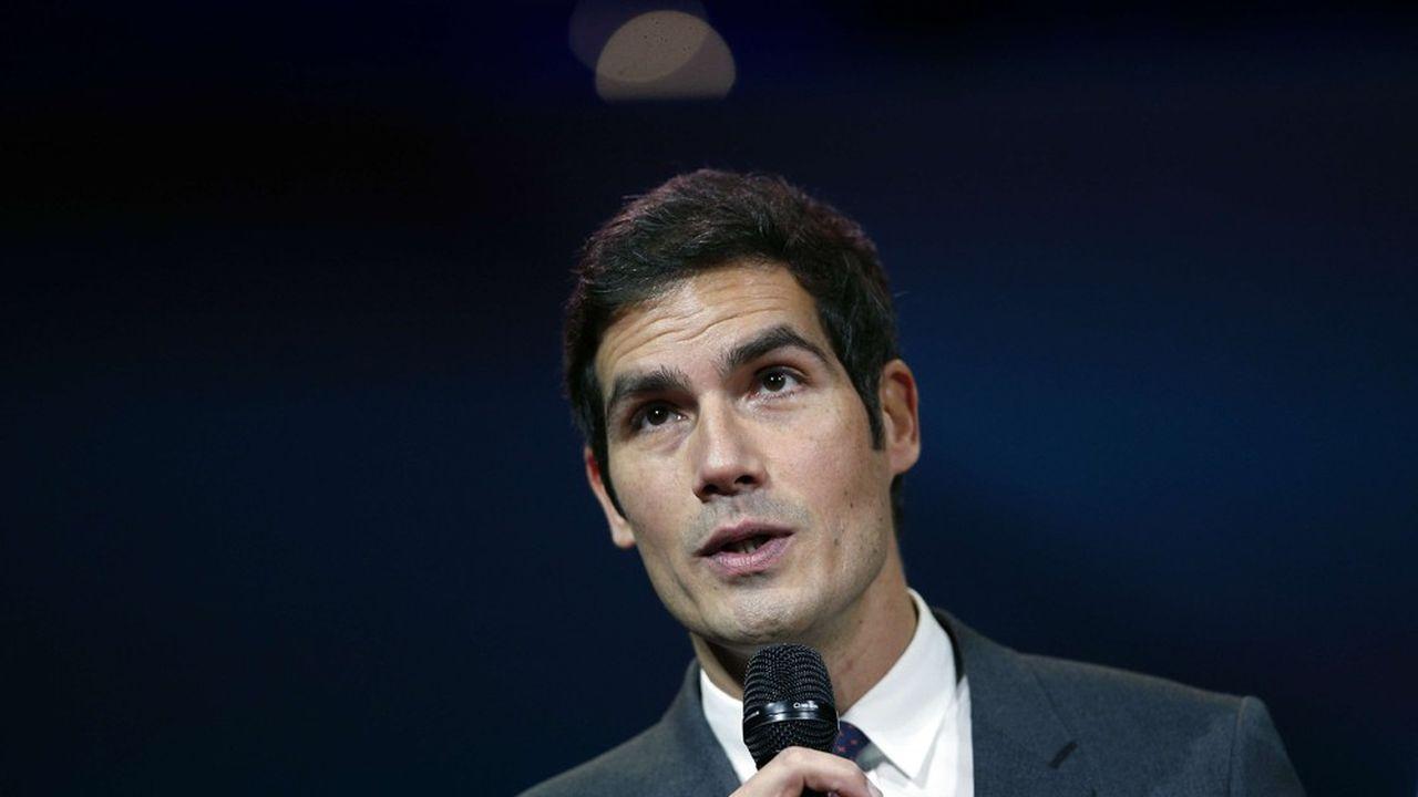 Mathieu Gallet estime que son honneur est «rétabli».