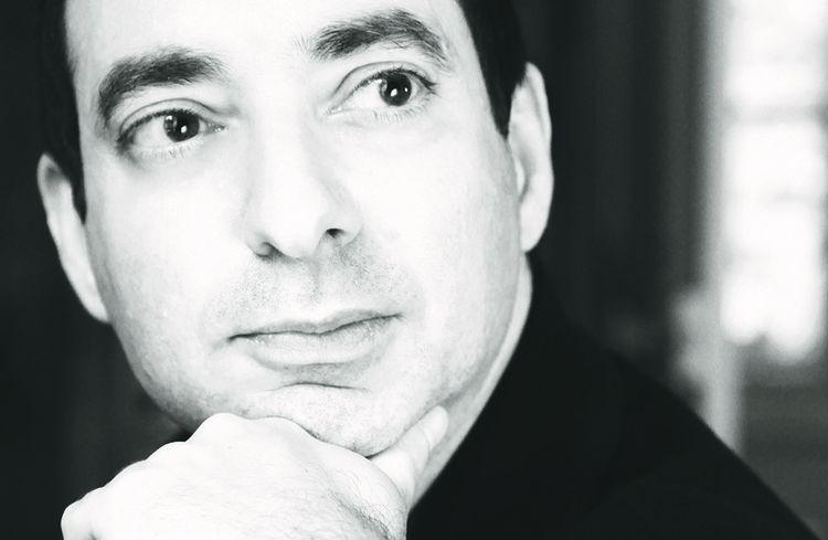 Gilles Sebhan, auteur de quatre polars chez Rouergue Noir.