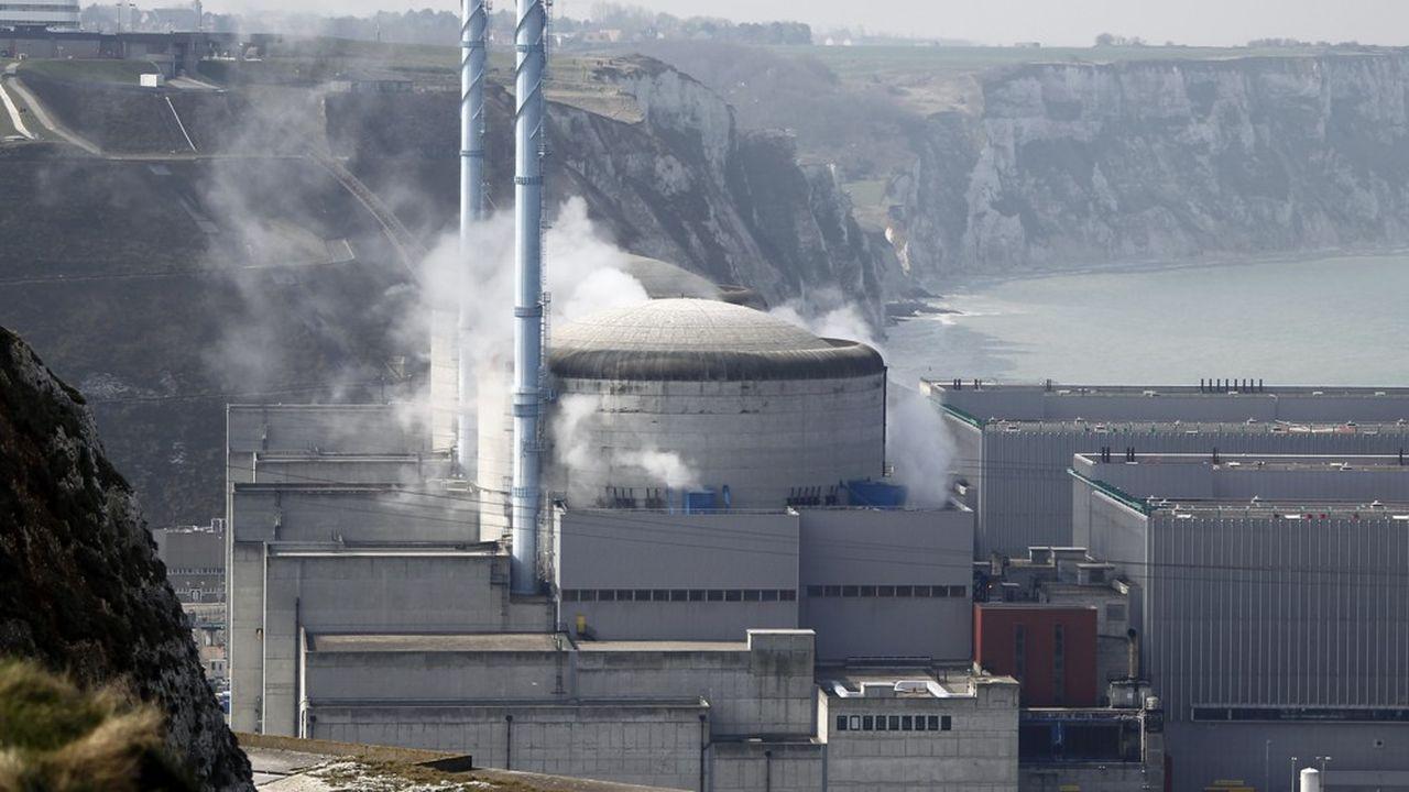 Nucléaire : EDF accélère sur les nouveaux EPR malgré les doutes du gouvernement - Les Échos
