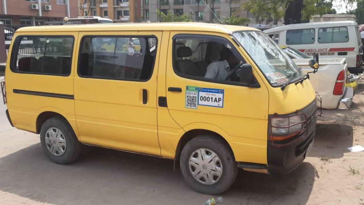 Déjà utilisée par 200professionnels, l'application Hoja se généralisera aux quelque 60.000taxis de la capitale de la République démocratique du Congo, Kinshasa.