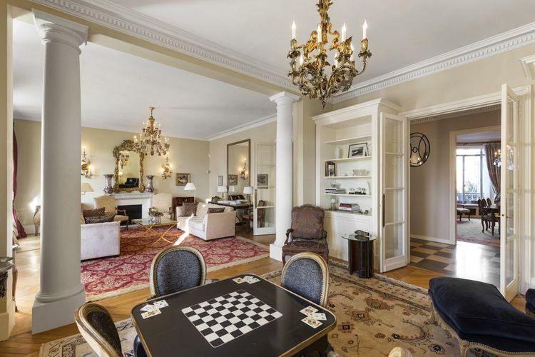Un appartement de 11,15millions d'euros sur l'Esplanade des Invalides