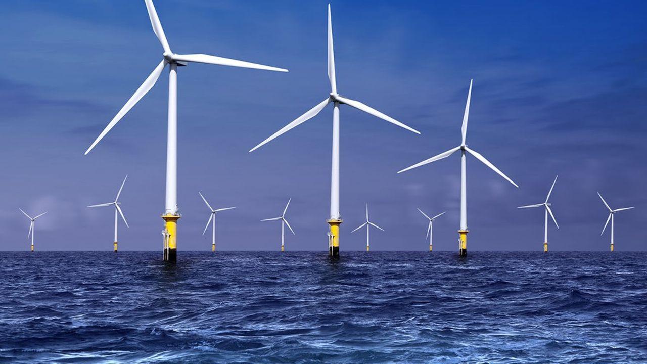 Ce projet de parc éolien offshore sud-coréen s'élève à 48.000milliards de wons (soit pas moins de 36milliards d'euros).