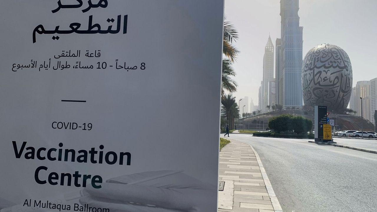 Vaccin Dubai Obligatoire