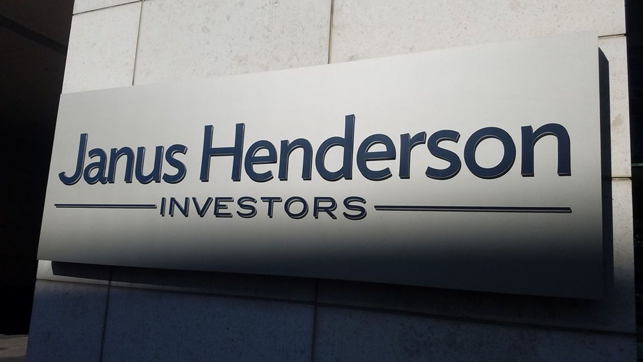 Janus Henderson accuse 24,4milliards de dollars de décollecte en 2020.