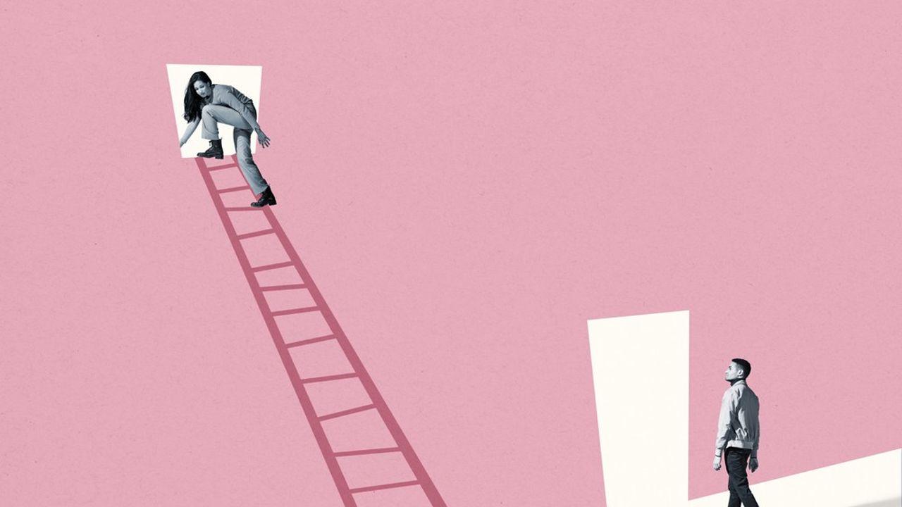 Le sixième baromètre de la CGE donne un état des lieux des inégalités femmes-hommes en grandes écoles.