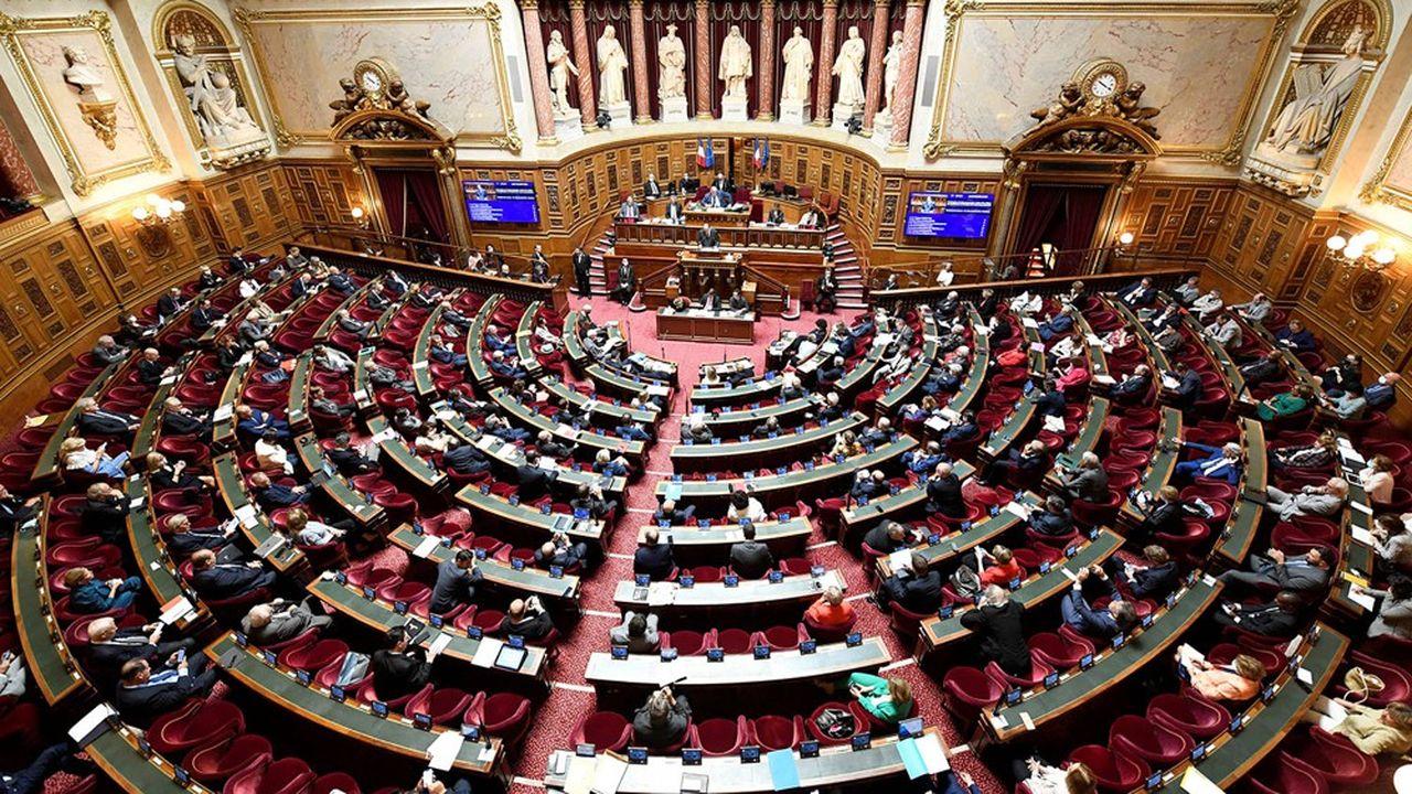Les députés examineront le projet de loi Climat et résilience à partir de la toute fin mars.