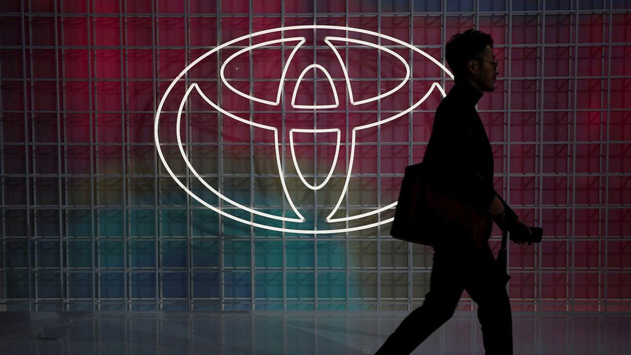 Sur la séquence avril2020-mars2021, Toyota pense écouler un total de 9,7millions de véhicules dans le monde - avec ses marques Daihatsu et Hino.