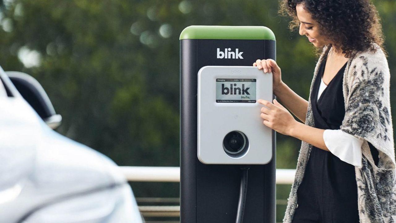 Le titre Blink, qui flirtait avec les 2dollars depuis plus d'un an, en vaut désormais 54 (+3.000% en huit mois)