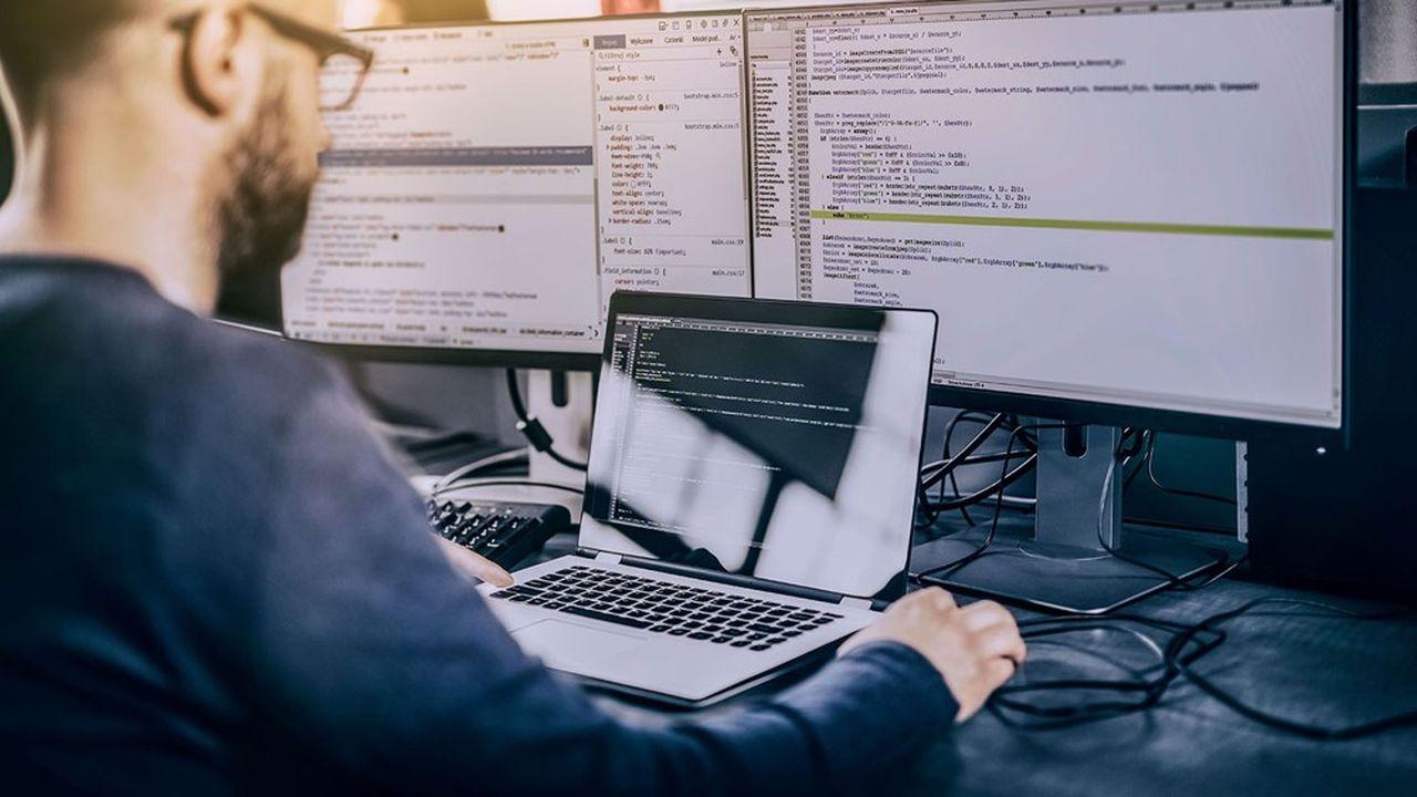 Beaucoup de PME sont positionnées sur ce secteur du logiciel libre, notamment sur des niches très techniques.