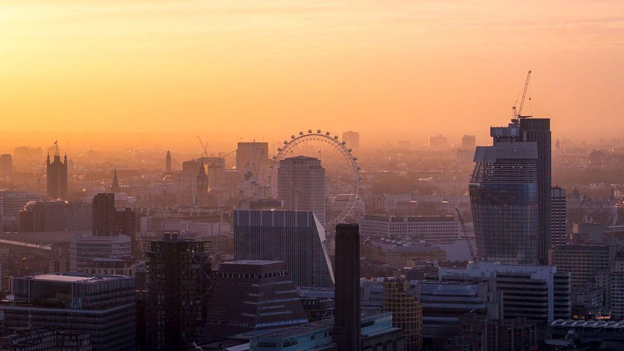 Le départ de l'opérateur boursier américain ICE constitue un revers pour la place financière britannique.