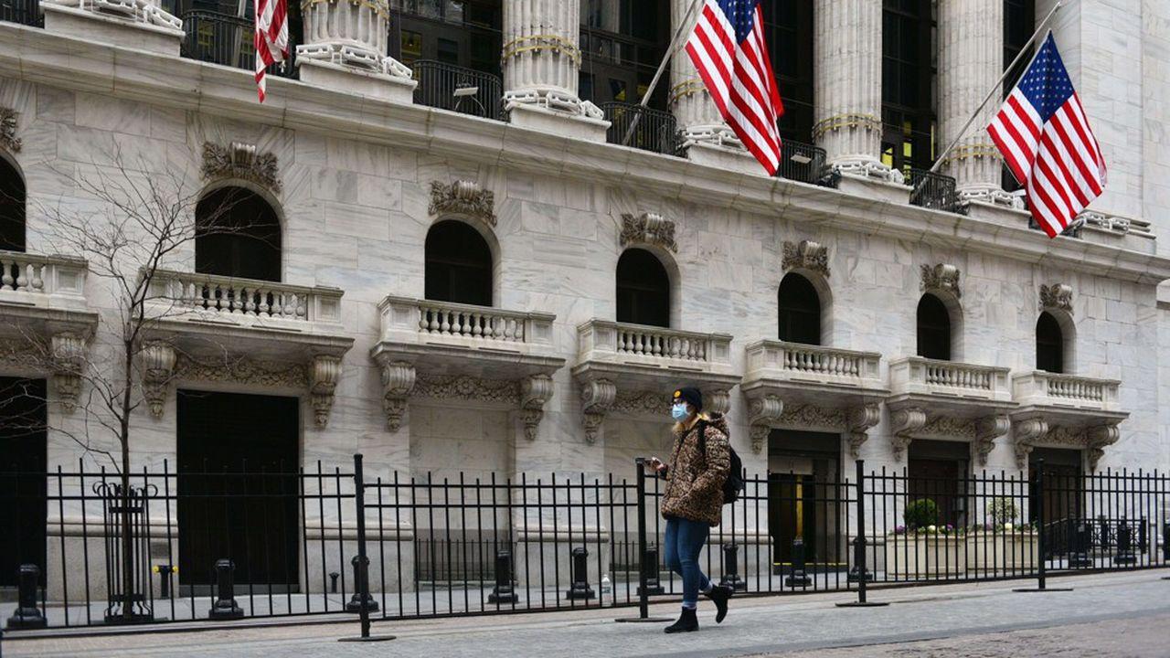 15 gérants de hedge fund ont vu leur fortune bondir de 23milliards de dollars en 2020 malgré la crise du Covid-19