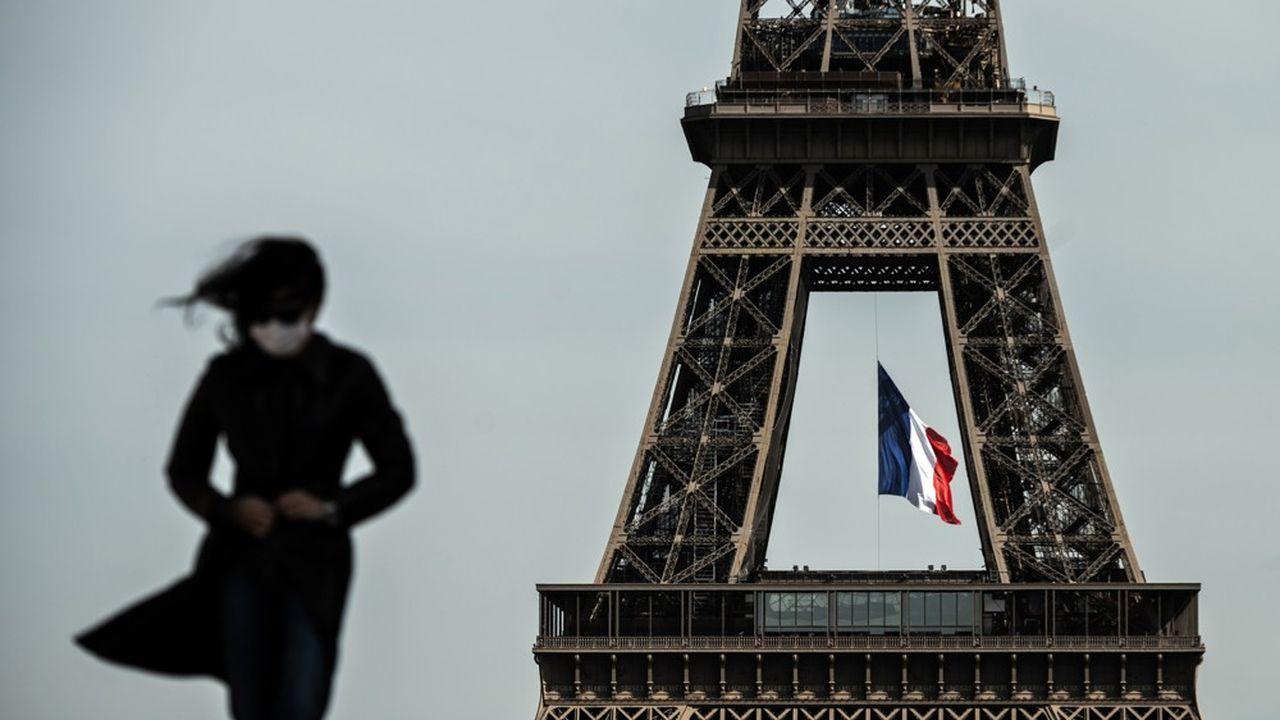La France est le cinquième pays émetteur de titres de dette dans le monde, après les Etats-Unis, la Chine, le Japon et le Royaume-Uni.