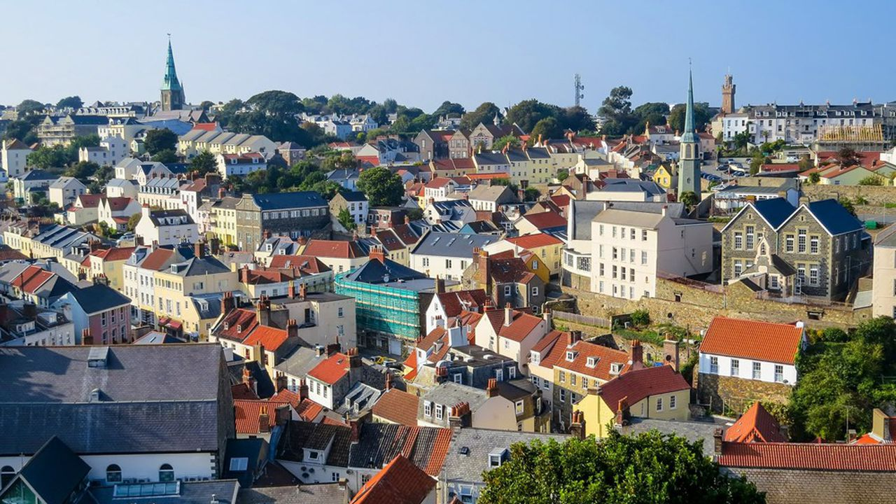 La Bourse de Saint Peter Port, à Guernesey, a accueilli plus d'un tiers des nouvelles obligations «high yield» émises en Europe l'an dernier.