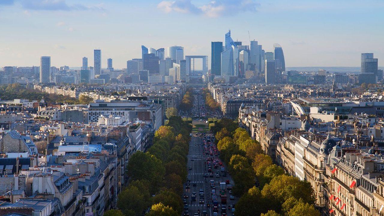 Les banques françaises n'ont pas toutes connu le même niveau de hausse du coût du risque l'an dernier.