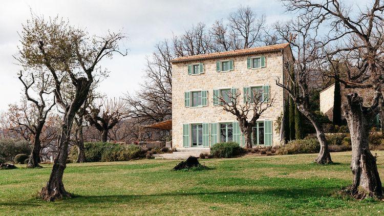 La Villa Botanica offre aux visiteurs un domaine de 40 000 m2.
