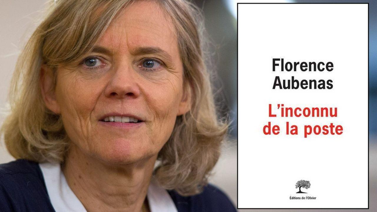 Qui douterait encore, en refermant le livre de Florence Aubenas, que la vie est un roman?