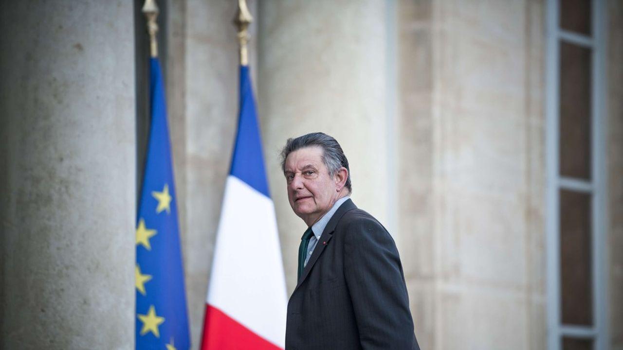 Jean-Pierre Jouyet pourrait rejoindre le conseil d'administration du groupe de l'assureur Covéa en tant qu'administrateur référent.