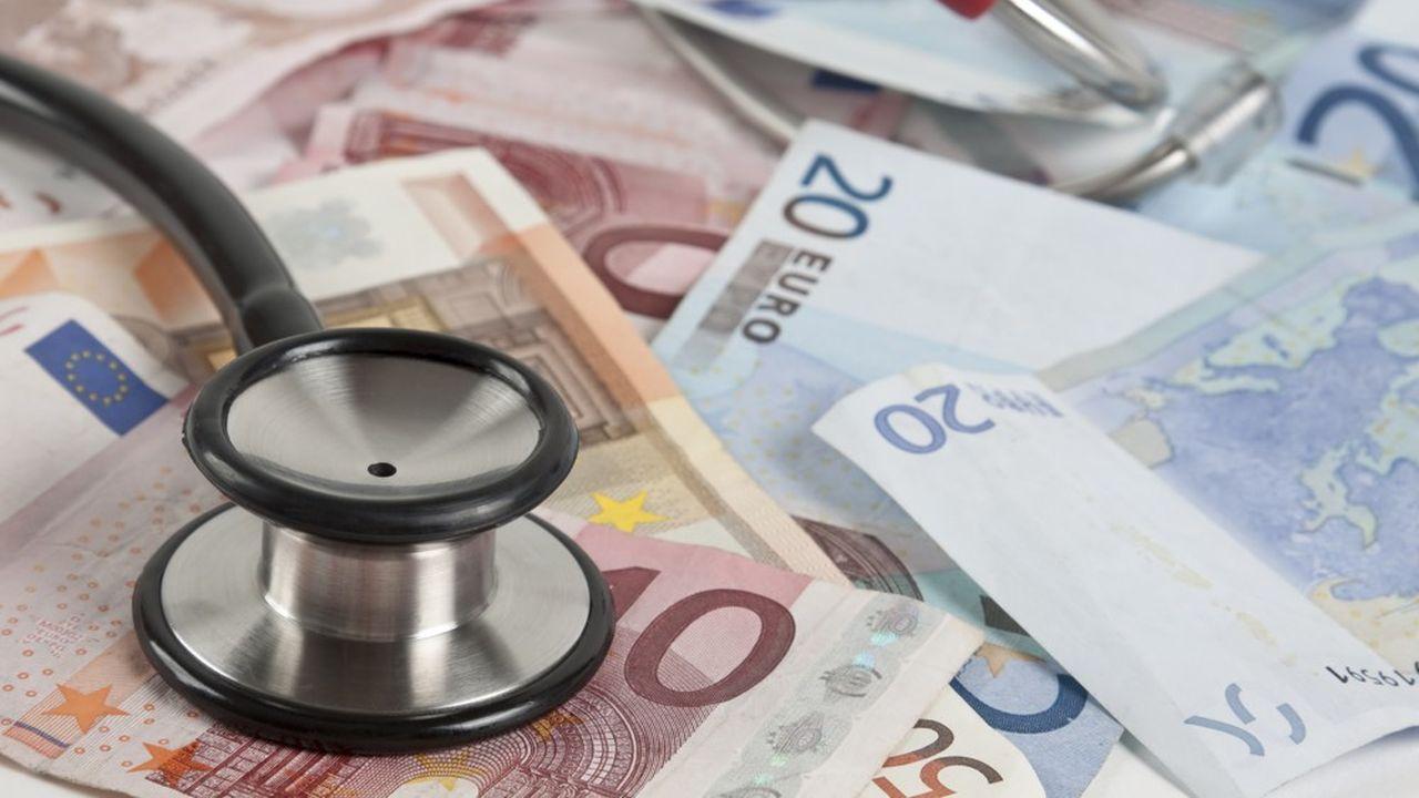 Le cabinet de recrutement Hays dévoile les rémunérations des professionnels de santé dans le privé.