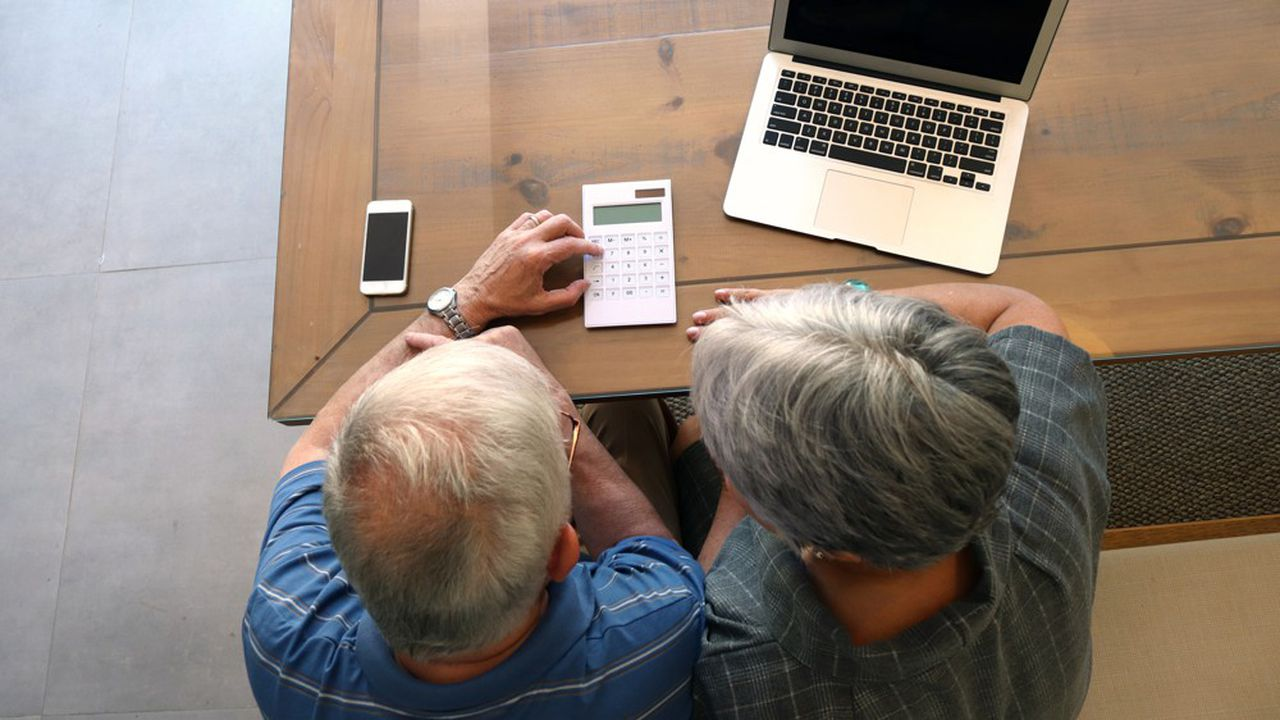 Presque huit Français sur dix (78%) se disent inquiets pour l'avenir du système de retraites.