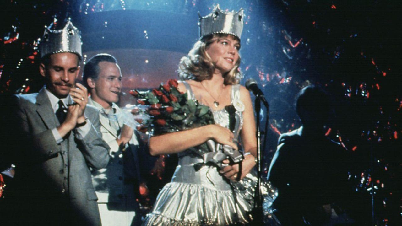 Kathleen Turner s'apprête à retrouver sa jeunesse dans «Peggy Sue s'est mariée».
