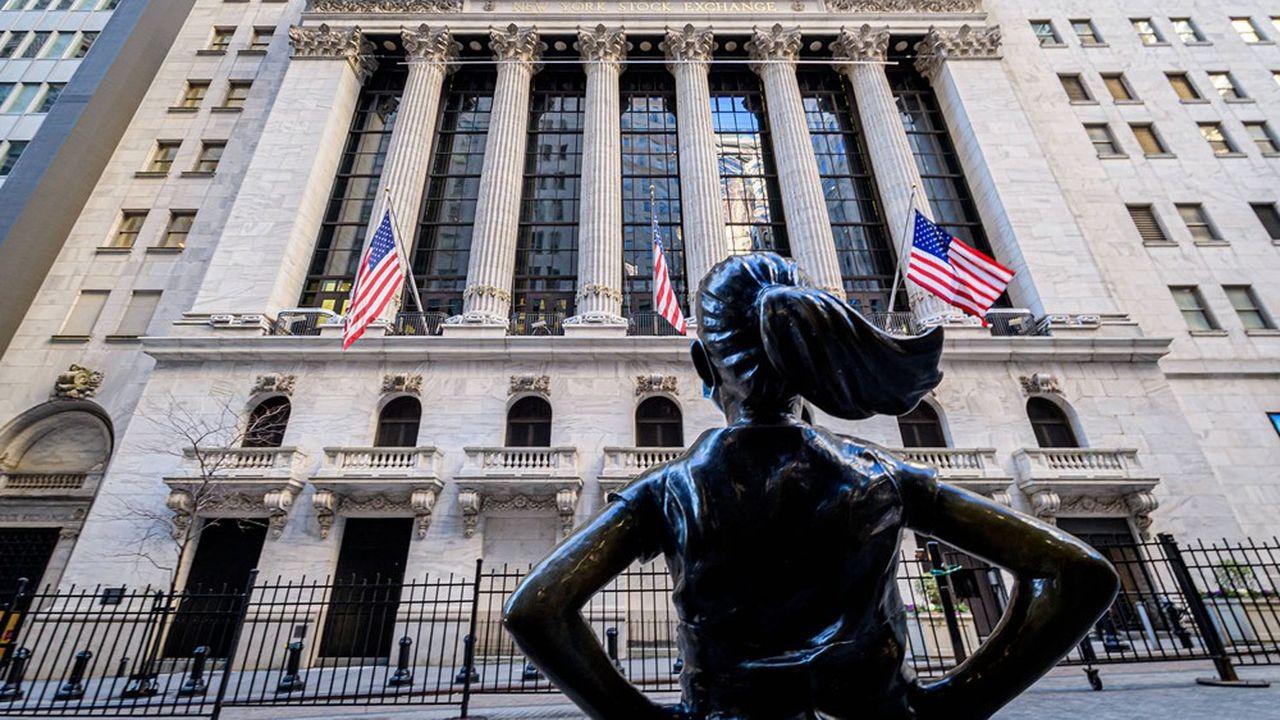 Les signes d'exubérance s'accumulent sur les marchés financiers, mais personne ne veut être le premier à arrêter de jouer.