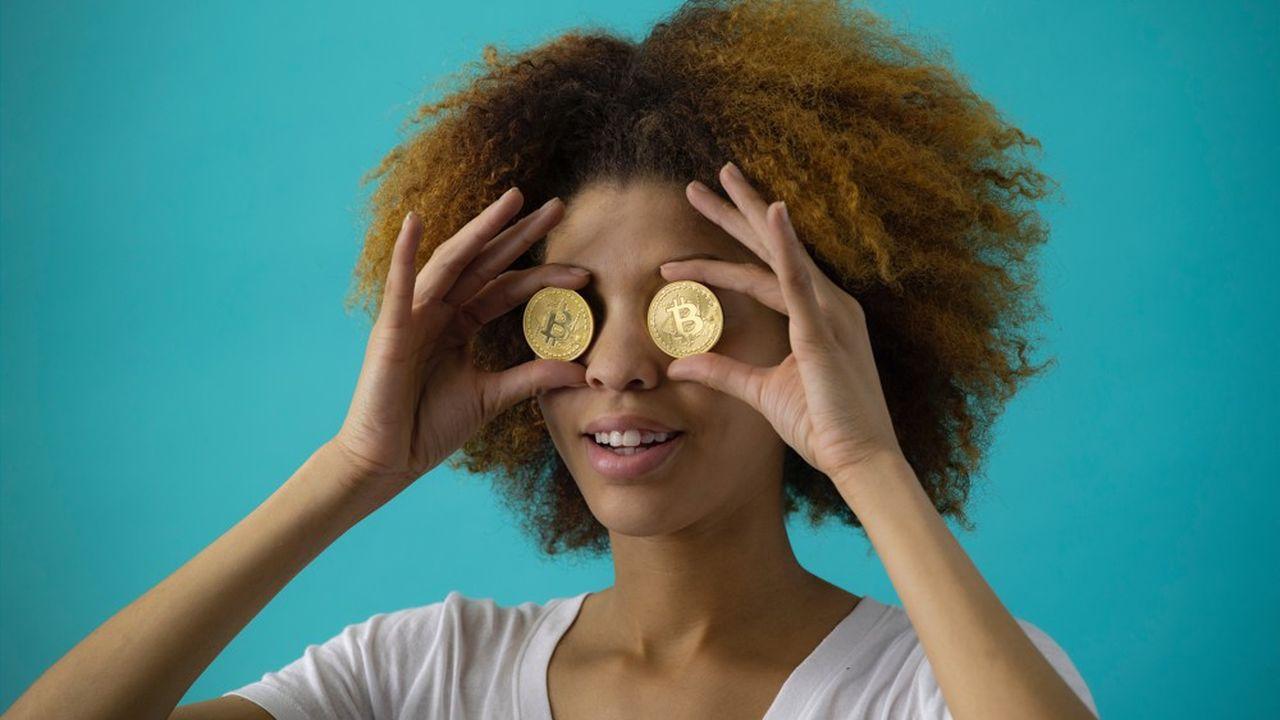 Pour son premier cours connu, en 2010, un bitcoin valait moins d'un dollar. Et début 2017 il s'échangeait pour environ 1.000dollars. En ce début d'année 2021, il dépasse les 30.000dollars.