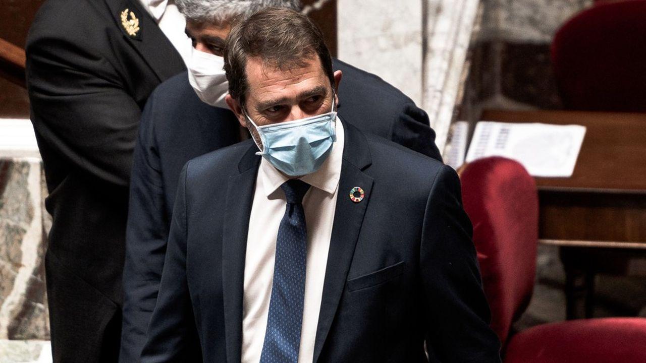 Le gouvernement «n'imposera rien», a tenté de rassurer Christophe Castaner, le patron des députés de la République en Marche.