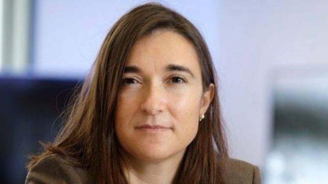 Liza Bellulo entre au comité de direction générale de Bouygues Telecom en qualité de secrétaire générale.