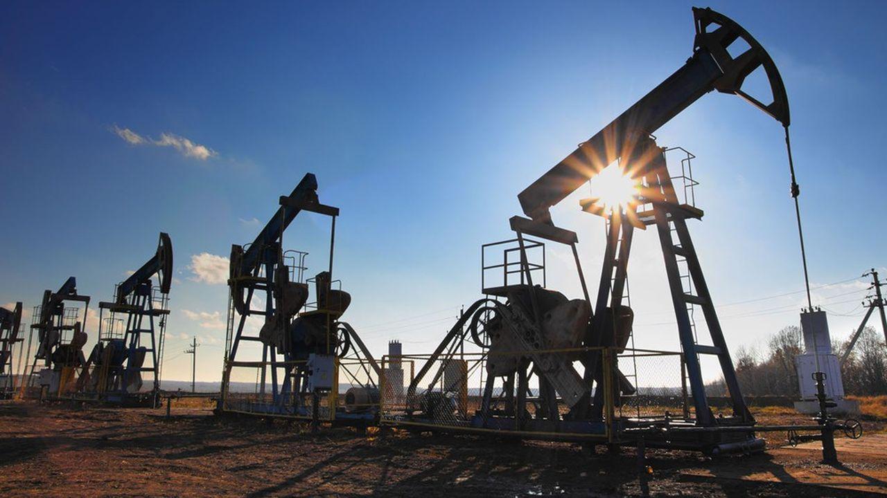 La vague de froid dans le Texas perturbe la production de pétrole.