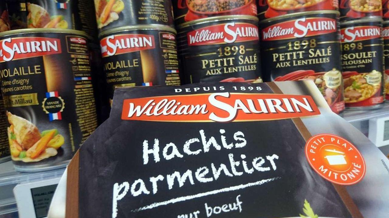 La commission des sanctions du H3C va rendre son verdict dans l'affaire William Saurin vendredi.