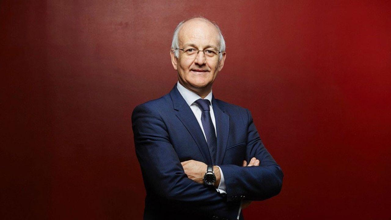 Denis Le Bossé est le président fondateur du cabinet ARC.