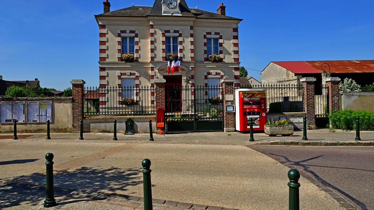 La commune de Boinville-en-Mantois veut aménager des espaces publics.