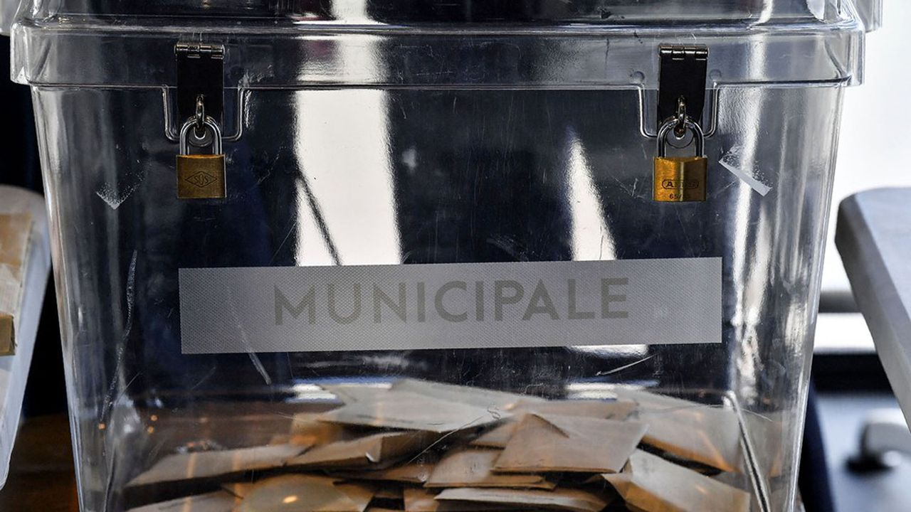 Stephen Hervé a fait appel devant le Conseil d'Etat après l'annulation de l'élection municipale de Bondy