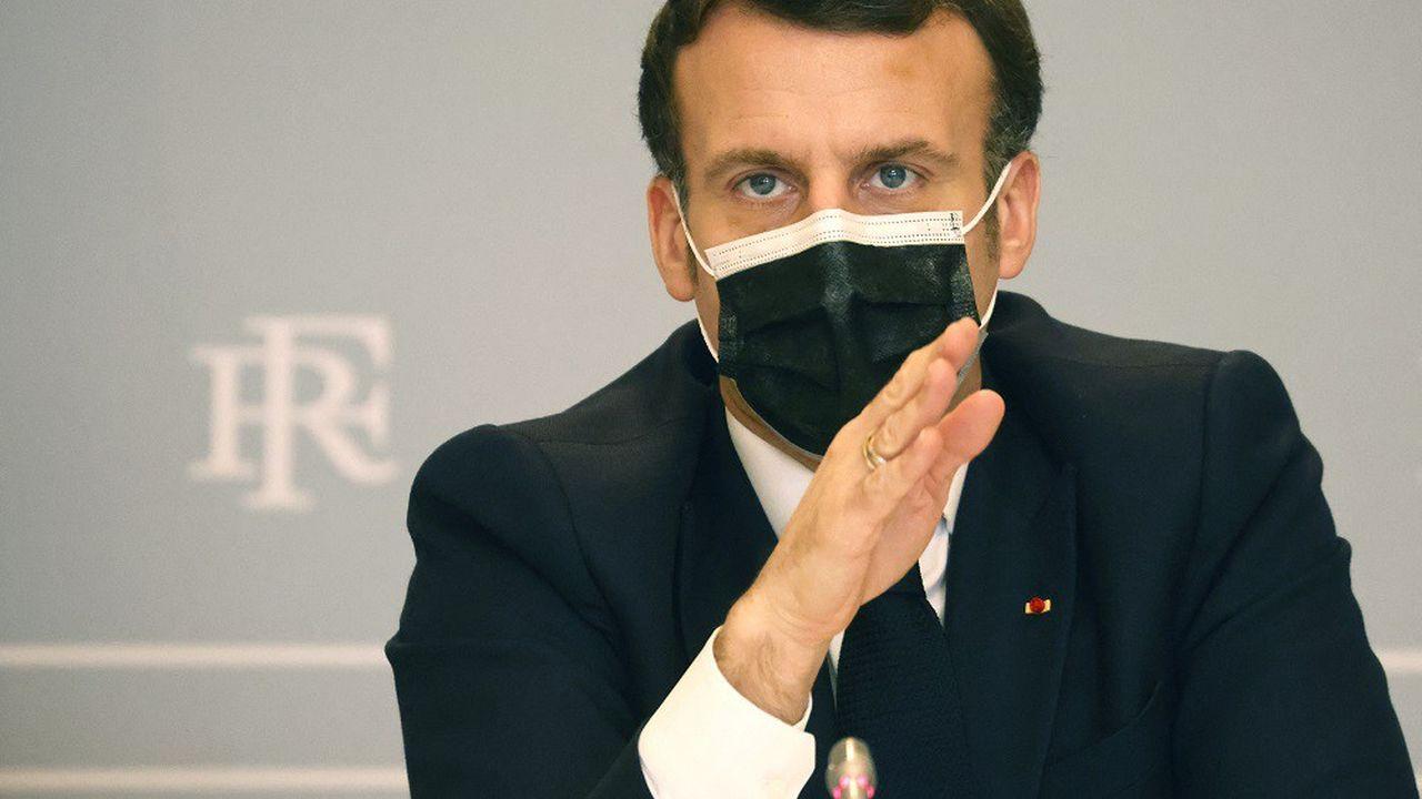 Une partie des scientifiques continuent d'appeler Emmanuel Macron et son gouvernement à reconfiner le pays.