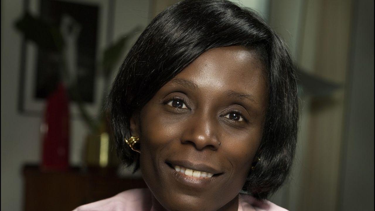 Laëtitia Helouet est rapporteure à la Cour des comptes et présidente du Club XXIeSiècle.
