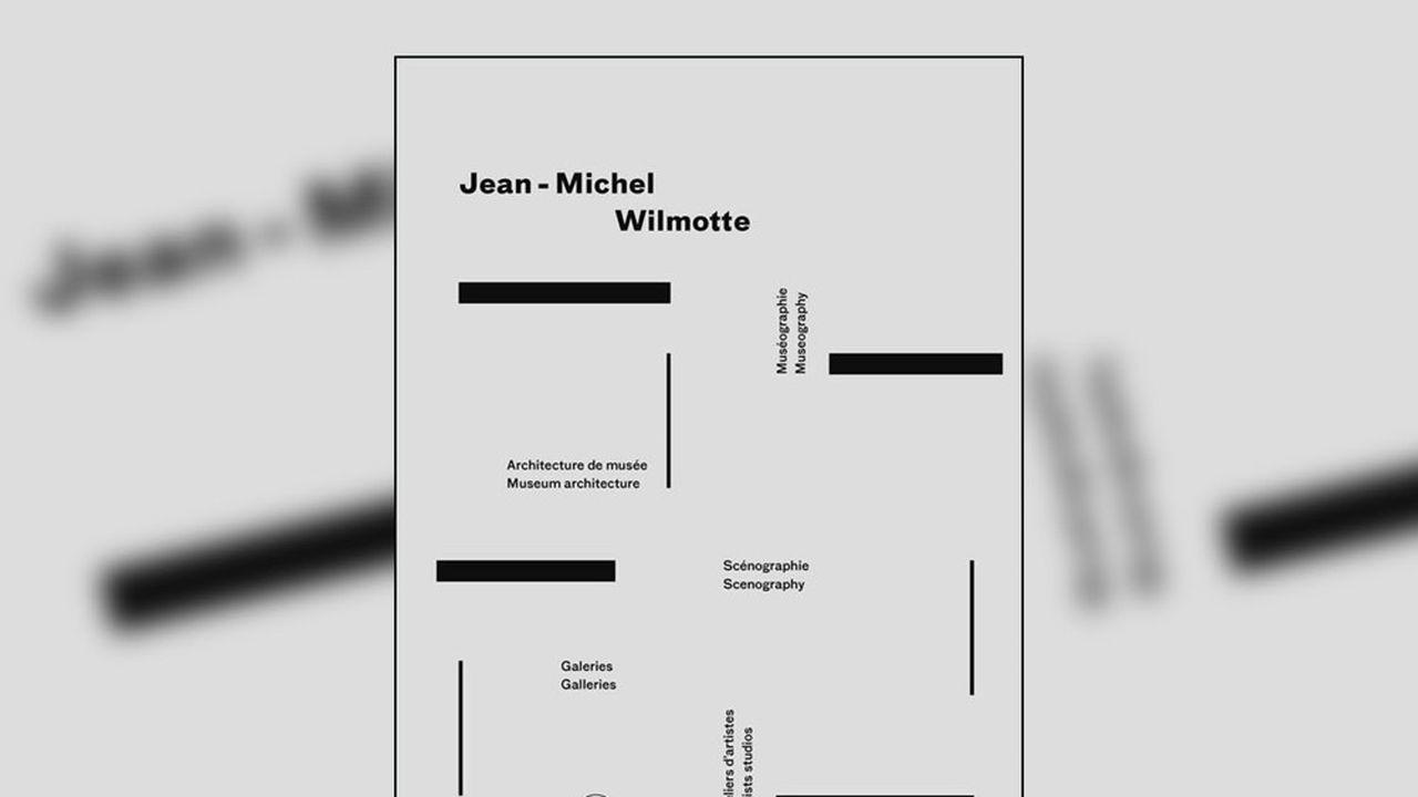 Une rétrospective de l'oeuvre de l'architecte en 300 photos.