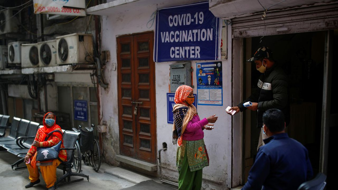 Les vaccins distribués par Covax sont accessibles à l'ensemble des Etats, quel que soit leur niveau de développement.