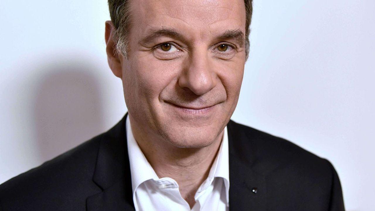 Bruno Cautrès, politologue, chercheur au Cevipof.