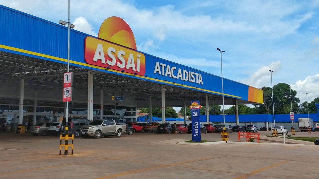 En deux ans, Assaí a ouvert 42 nouveaux magasins.