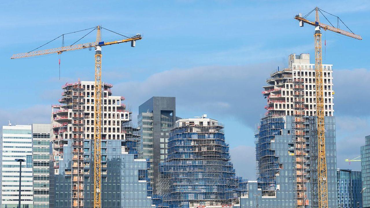 Les grandes villes restent le centre de l'activité économique, avec de meilleures perspectives d'emploi et d'infrastructures, en particulier pour la santé et les loisirs. Des déterminants importants de la demande de logements..