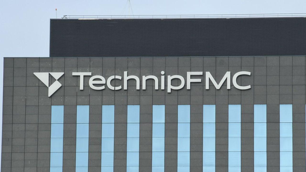 TechnipFMC a introduit en Bourse sa filiale énergie récemment.